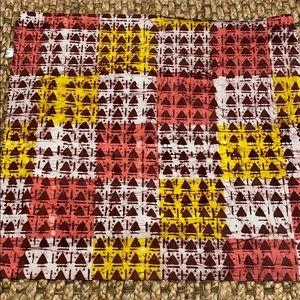 Hobby Lobby Kitchen - Aztec Print Cloth Napkins